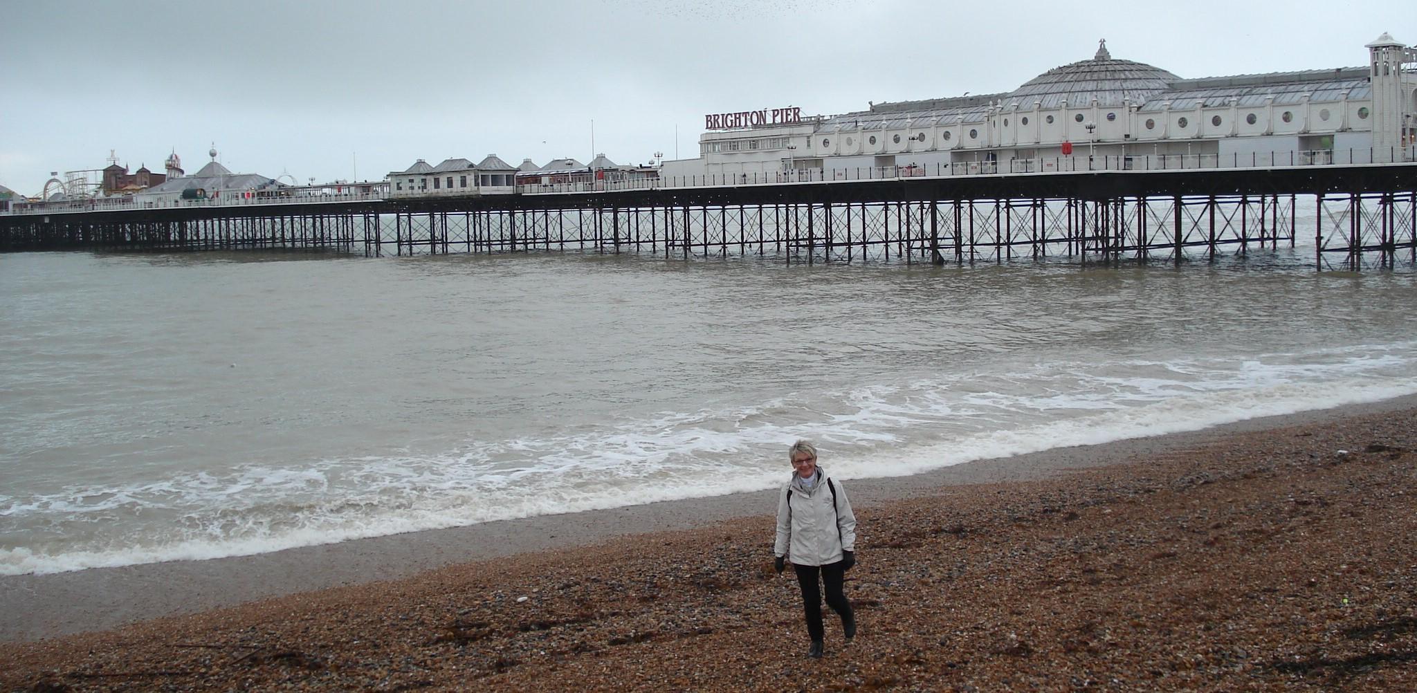 Brighton pir